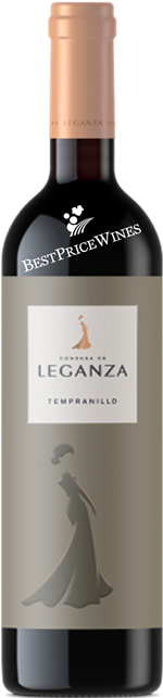 Condesa de Leganza Tempranillo