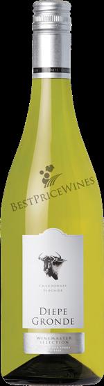 Diepe Gronde Chardonnay-Viogner WS