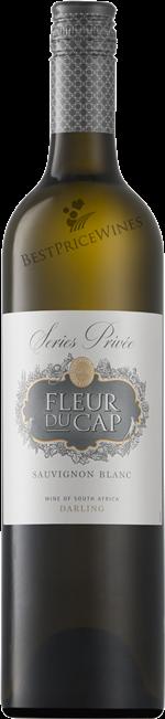 Fleur du Cap Series Privée Sauvignon Blanc Unfiltered