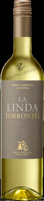 La linda Mendoza Torrontés