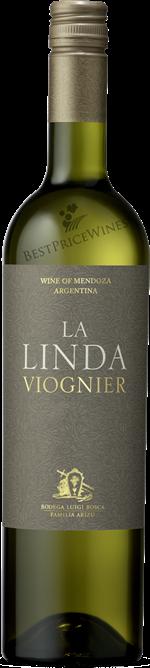 La linda Mendoza Viognier