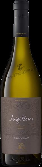 Luigi Bosca Los Nobles Chardonnay
