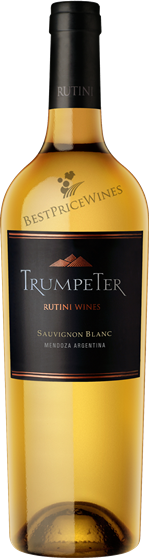 Rutini Trumpeter Sauvignon Blanc