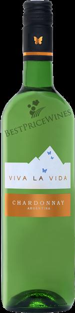 Viva La Vida Chardonnay