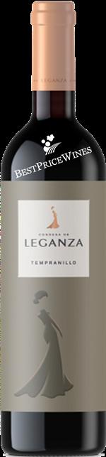 Condesa de Leganza Tempranilio