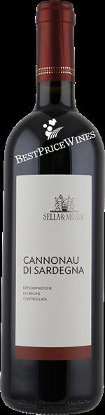 Sella  Mosca Cannonau di Sardegna DOC