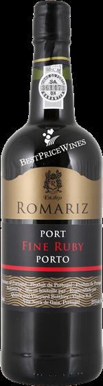 Romariz Ruby Port