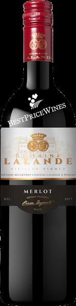 Domaine Lalande Merlot