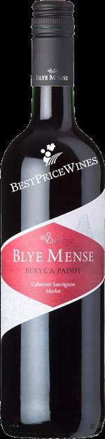 Blye Mense, Carbernet Sauvignon-Merlot