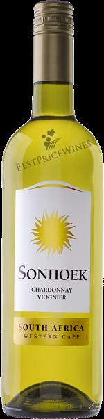 Sonhoek, Chardonnay - Viognier